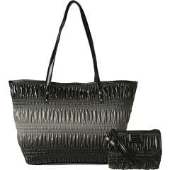 SALE! $44.99 - Save $34 on Nine West Show Stopper Medium Shopper (Gym Grey Multi) Bags and Luggage - 43.05% OFF $79.00