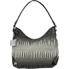SALE! $39.99 - Save $29 on Nine West Show Stopper Small Hobo (Grey Multi) Bags and Luggage - 42.04% OFF $69.00