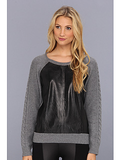 SALE! $74.99 - Save $167 on Townsen Evergreen Sweater (Heather Grey) Apparel - 69.01% OFF $242.00