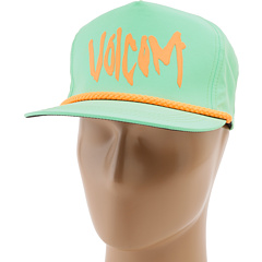 SALE! $9.99 - Save $12 on Volcom Attitude Hat (Mist Green) Hats - 54.59% OFF $22.00