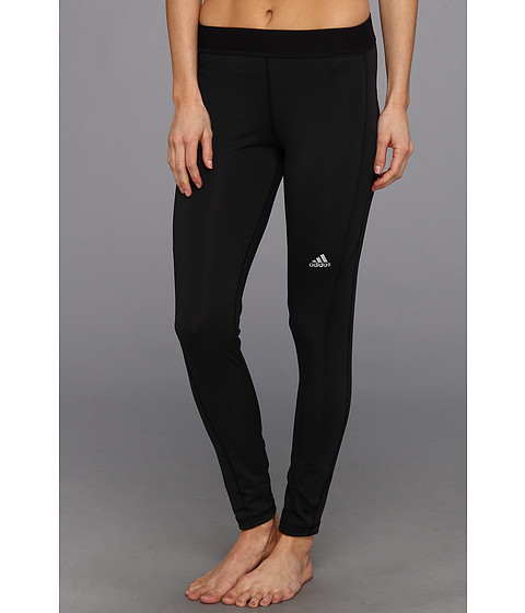 adidas - TECHFIT Long Tight (Black) Women