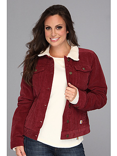 SALE! $44.99 - Save $45 on Carhartt Southold Jacket (Sangria) Apparel - 50.01% OFF $90.00