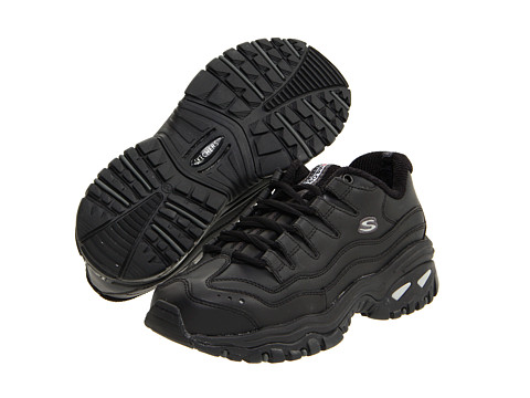 SKECHERS - Energy (Black) Women