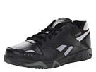 Reebok - Royal Satellite (Black)