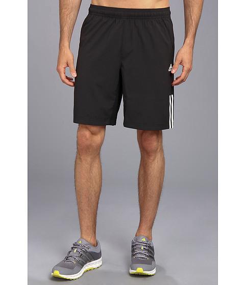 adidas - Response Short (Black/White2) Men