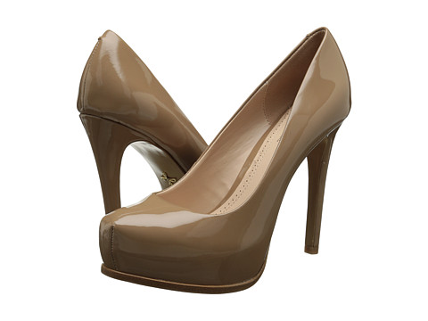 Pour La Victoire - Irina (Mushroom Patent) High Heels
