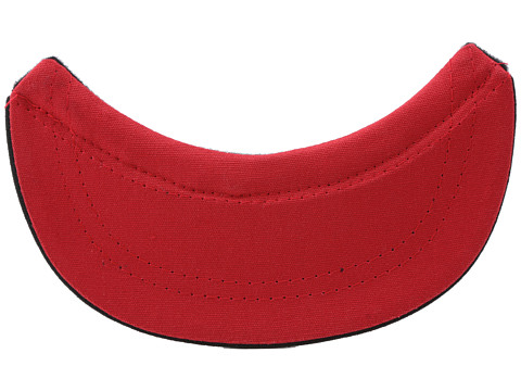 Pro-Tec - Flip Visor (Red) Athletic Sports Equipment