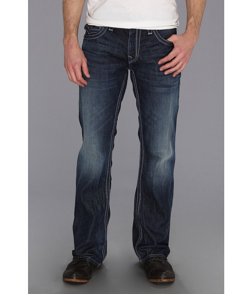 True Religion - Billy Bootcut Big QT in Wind Blown (Wind Blown) Men's Jeans