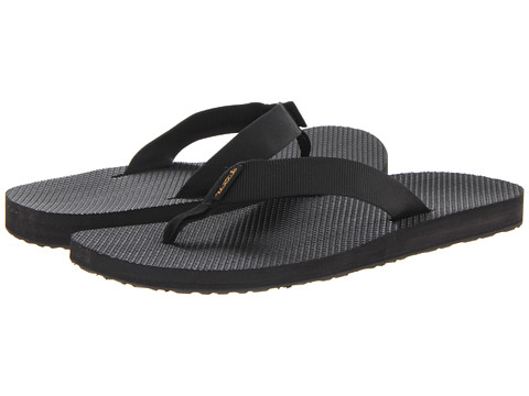 Teva - Original Flip (Black) Men's Sandals