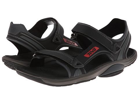 Teva - Tevasphere Alterra (Black) Men's Shoes