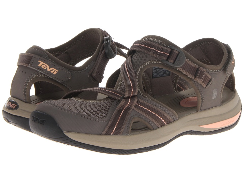 Teva - Ewaso (Bungee Cord) Women's Shoes