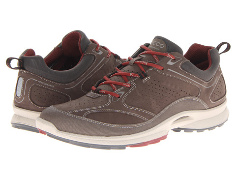ECCO Sport - Biom Ultra Quest Plus (Warm Grey/Warm Grey) Women