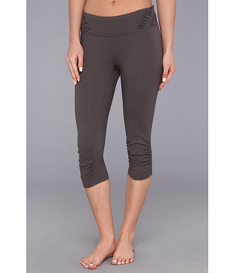 Apparel Bottom Capri