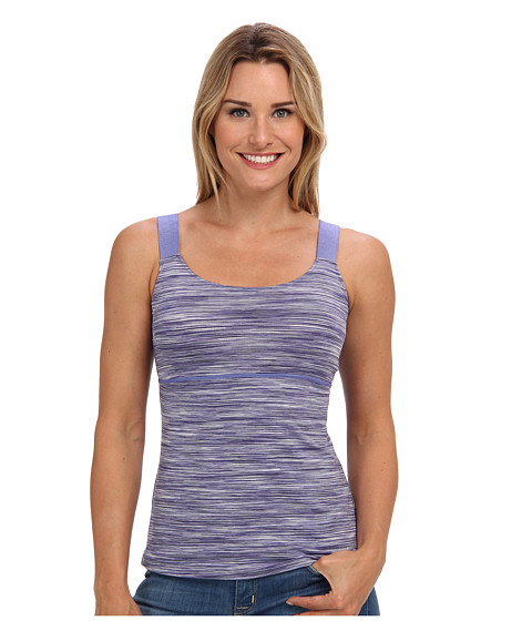 Merrell - Leelani Tank Top (Sapphire Spacedye) Women's Sleeveless