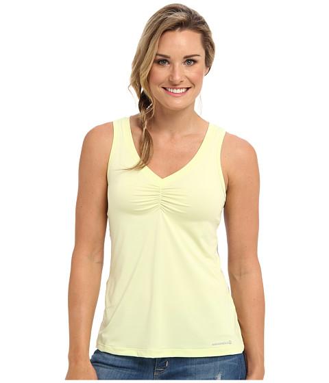 Merrell - Corinne Tank Top (Citrus/Ash) Women