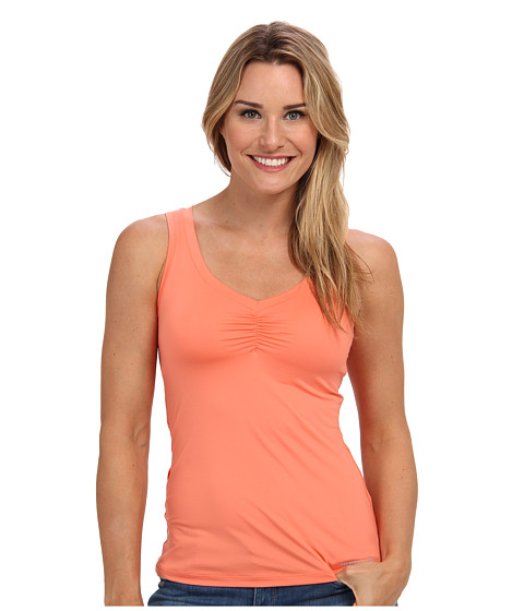 Merrell - Corinne Tank Top (Coral) Women's Sleeveless