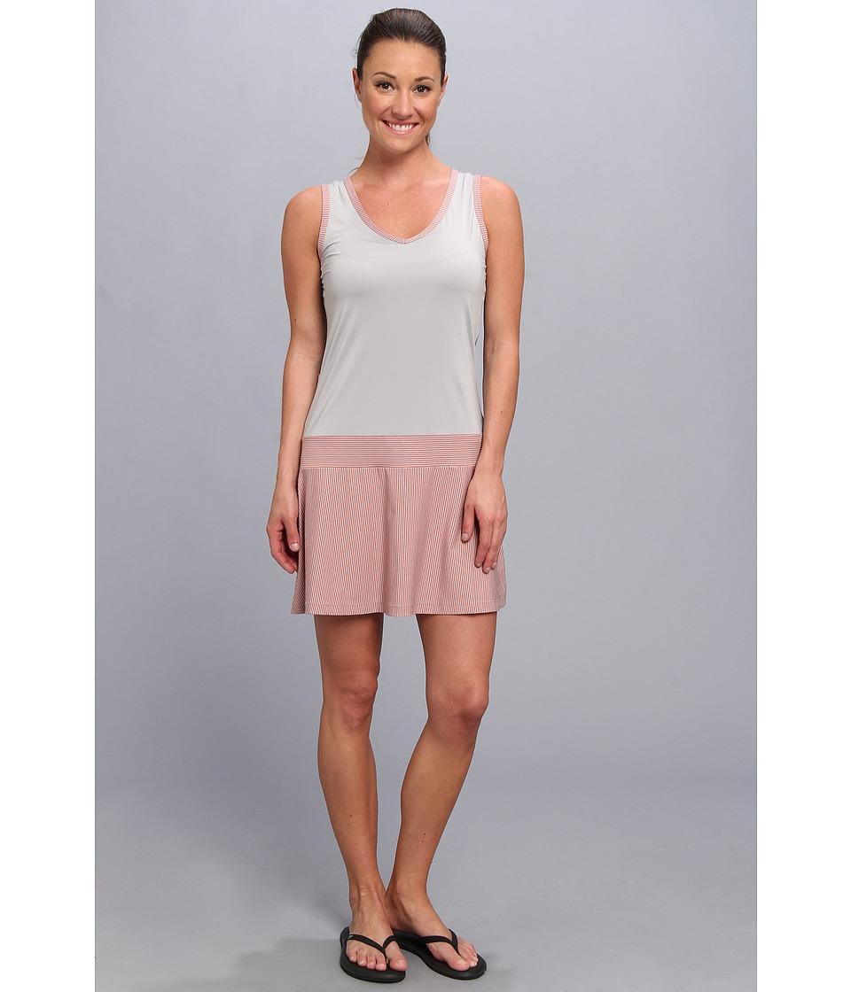 Merrell - DeVeau Dress (Ash/Coral) Women
