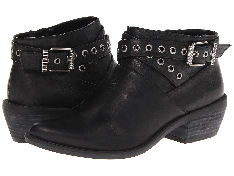 Me Too - Adam Tucker - Riley 4 (Black) Women's Boots