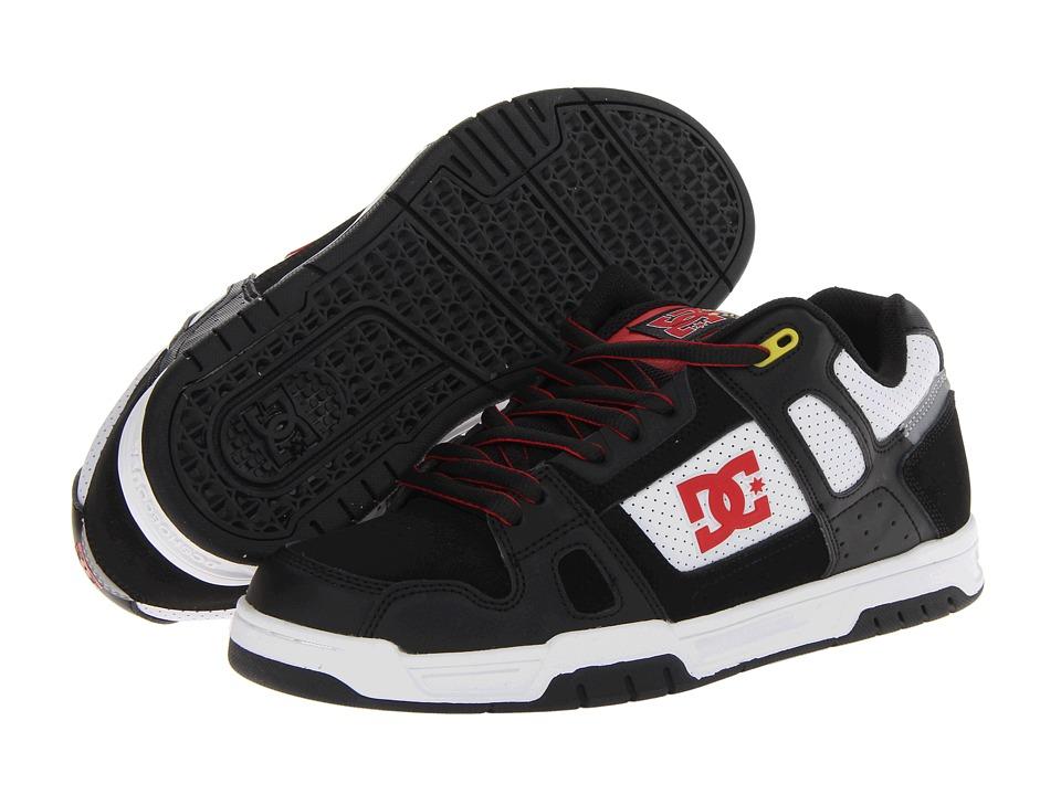 DC Stag TP Mens Shoes (Multi)