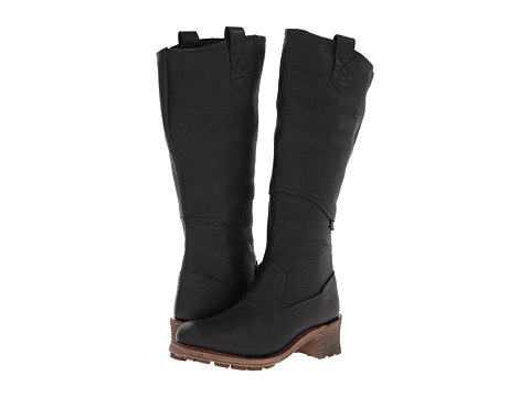 Caterpillar Casual - Alexandria (Black) Women's Zip Boots