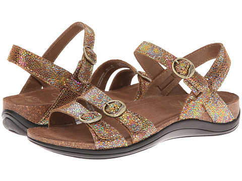 Dansko - Janis (Carnivale Leather) Women