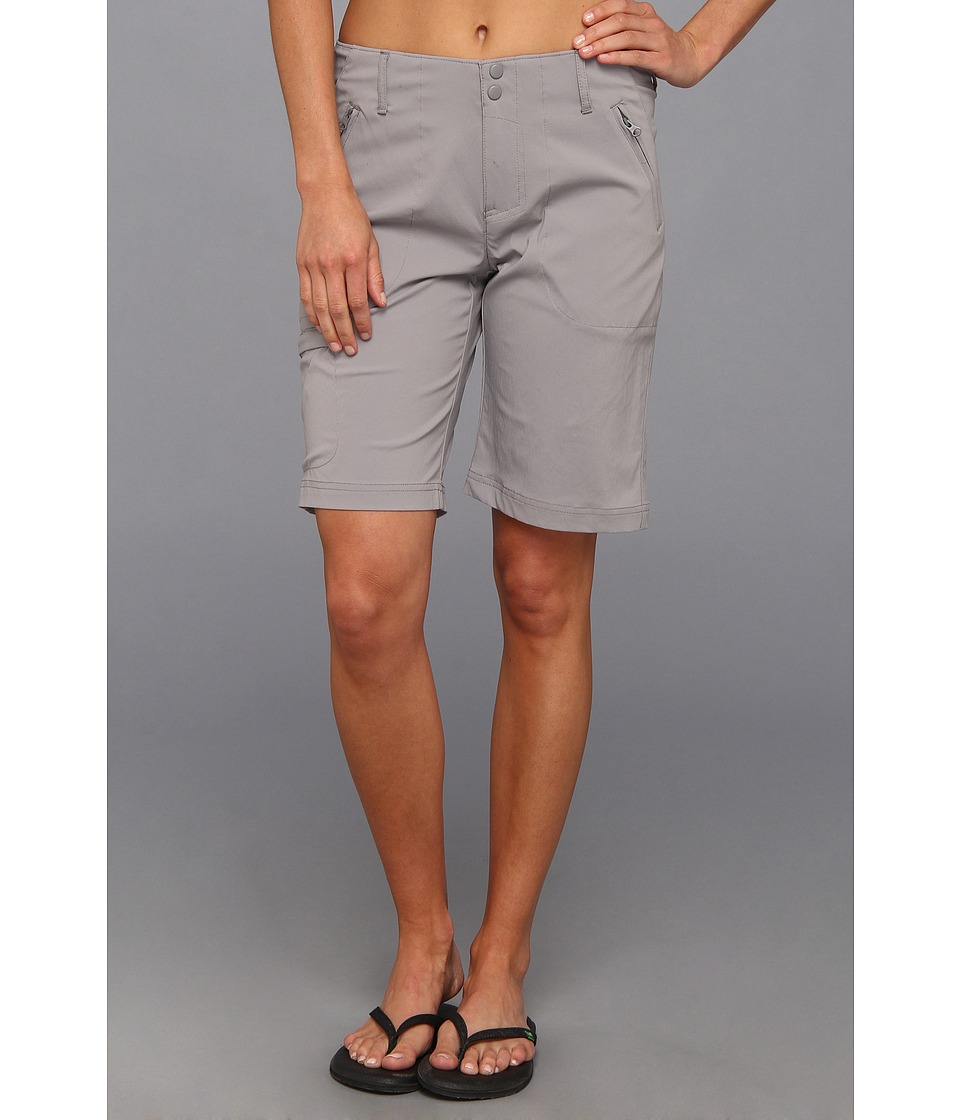 Merrell - Belay Short (Sidewalk) Women's Shorts