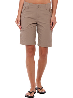 SALE! $70 - Save $0 on Merrell Belay Short (Taupe) Apparel - 0.00% OFF $70.00