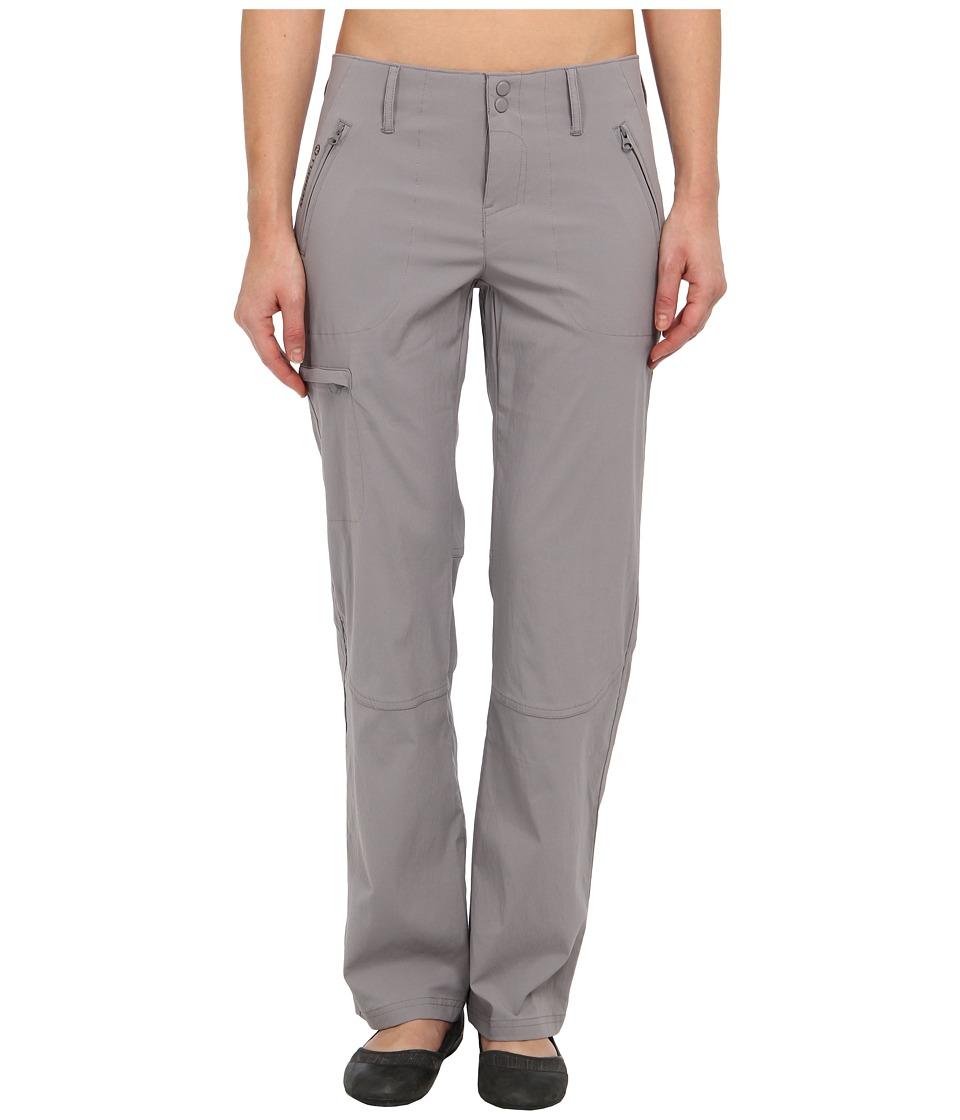 Merrell - Belay Pant (Sidewalk) Women's Casual Pants