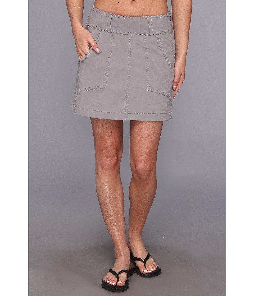 Merrell - Chancery Convertible Skirt (Sidewalk) Women's Skirt