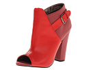 Michael Antonio - Jenkins Suede (Red) - Footwear