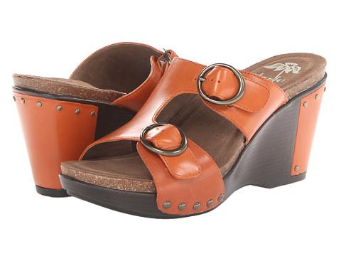 b6b3974010a ... UPC 673088121792 product image for Dansko Fern (Burnt Orange Antique  Full Grain Leather) Women s ...
