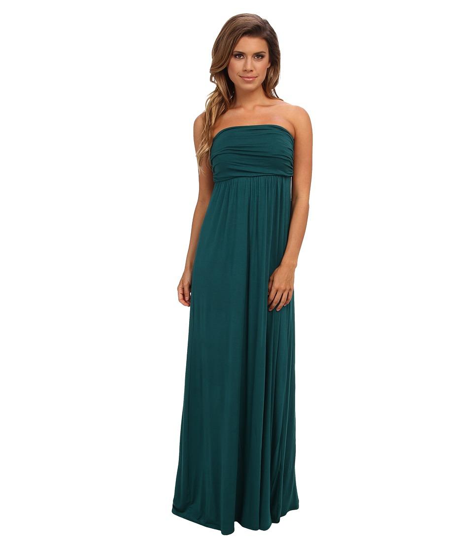 Culture Phit - Hally Dress (Emerald) Women's Dress