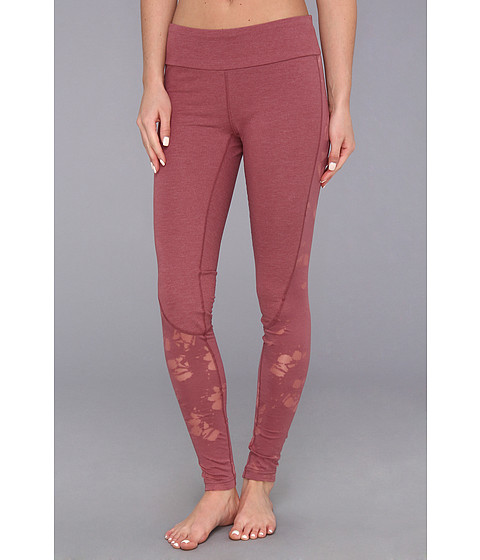 Merrell - Fiona Legging (Blushing Heather/Blushing) Women