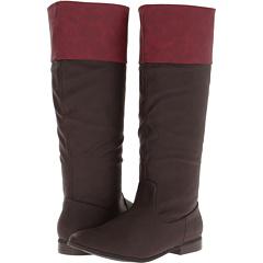 SALE! $17.25 - Save $52 on Michael Antonio Berlin (Brown Wine) Footwear - 75.00% OFF $69.00
