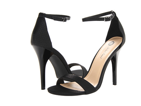 Michael Antonio - Jaxine-REP (Black) Women's Dress Sandals