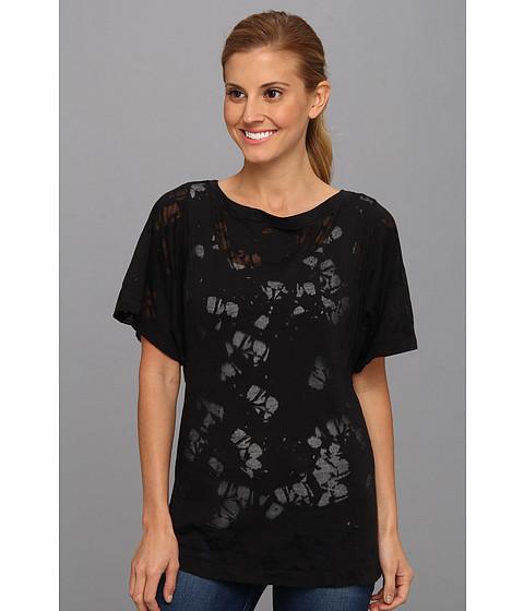 Merrell - Fiona Top (Black) Women's T Shirt