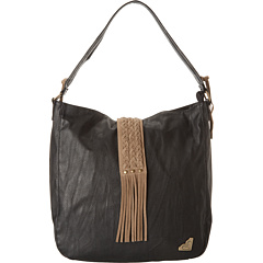 SALE! $31.99 - Save $24 on Roxy May Day (True Black) Bags and Luggage - 42.88% OFF $56.00
