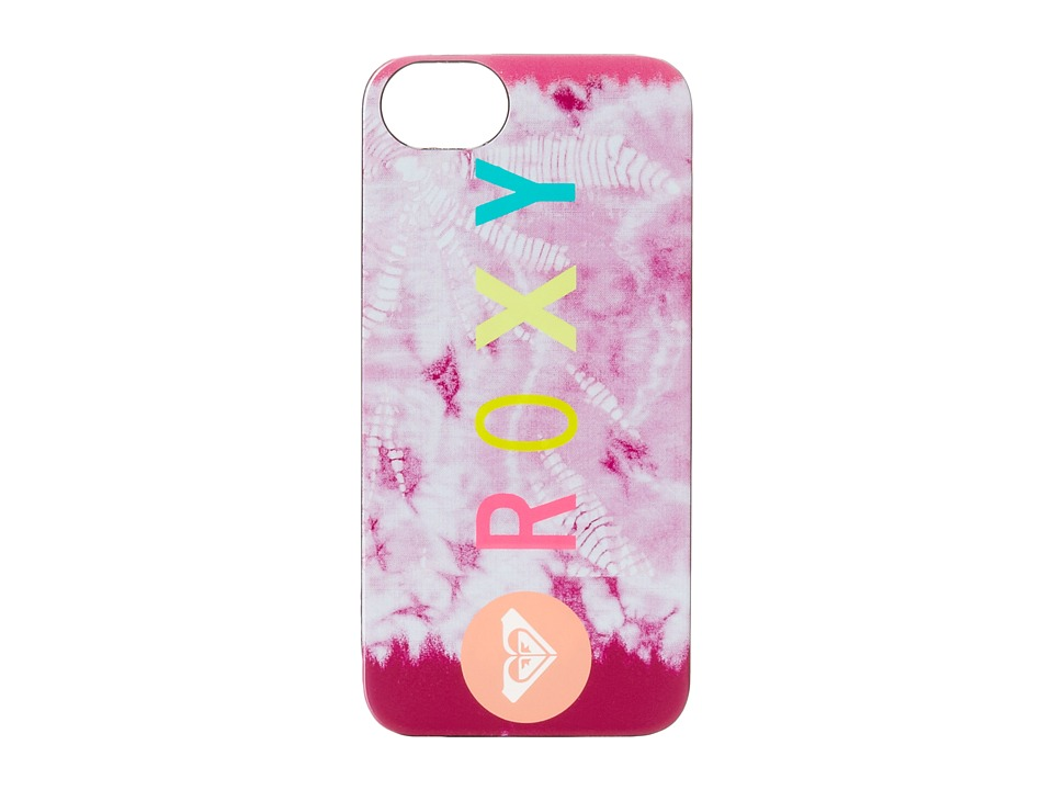 Roxy - Talk It Out (True Black) Cell Phone Case
