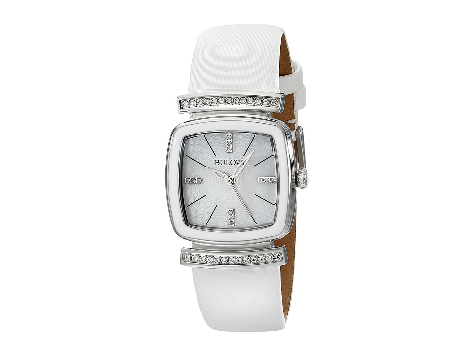 Bulova Womens Crystal - 98L174 Watches