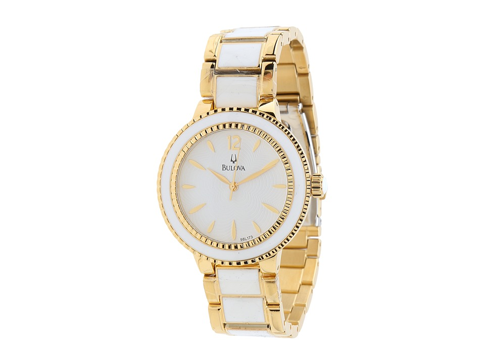 Bulova Womens Sport - 98L173 Watches