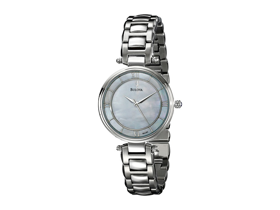 Bulova Womens Dress- 96L185 Watches