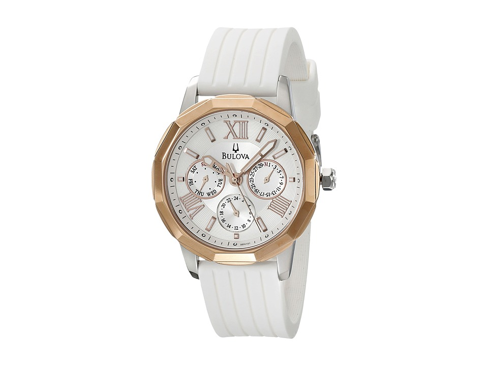 Bulova Womens Sport - 98N101 Watches