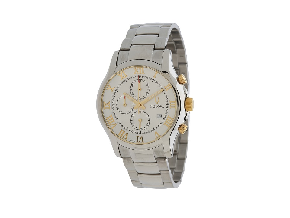 Bulova Mens Dress - 98B175 Watches