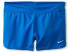 Nike Kids Solid Swim Short (Big Kids) (Photo Blue)