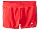 Nike Kids Solid Swim Short (Big Kids) (Laser Crimson)