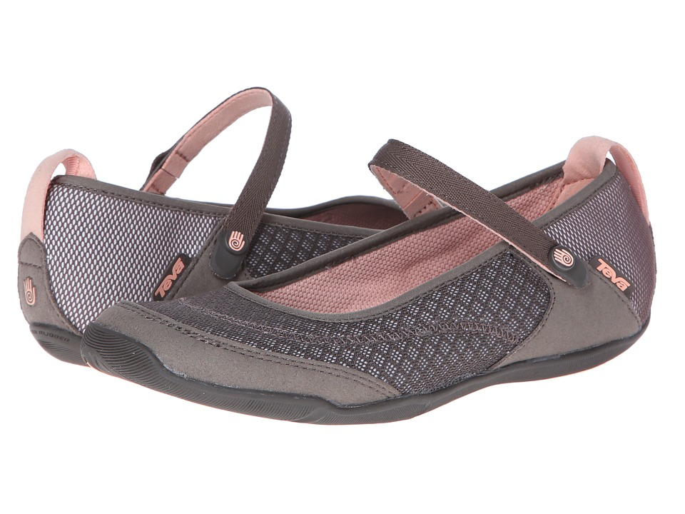 Teva - Niyama Flat (Brown) Women