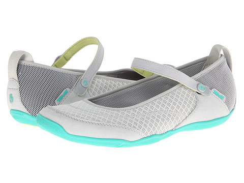 Teva - Niyama Flat (Grey) Women's Flat Shoes