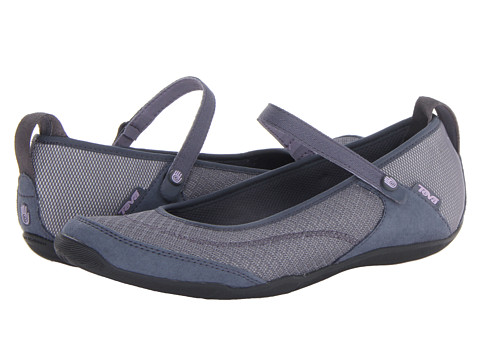 Teva - Niyama Flat (Slate) Women's Flat Shoes