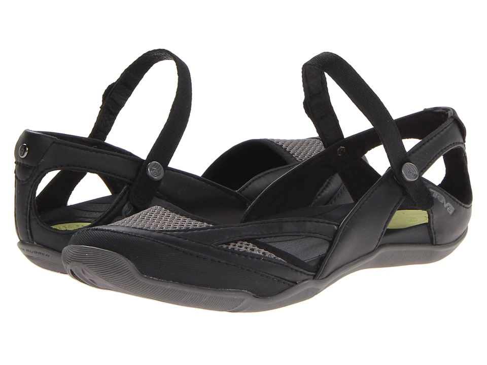 Teva - Northwater (Black) Women's Shoes