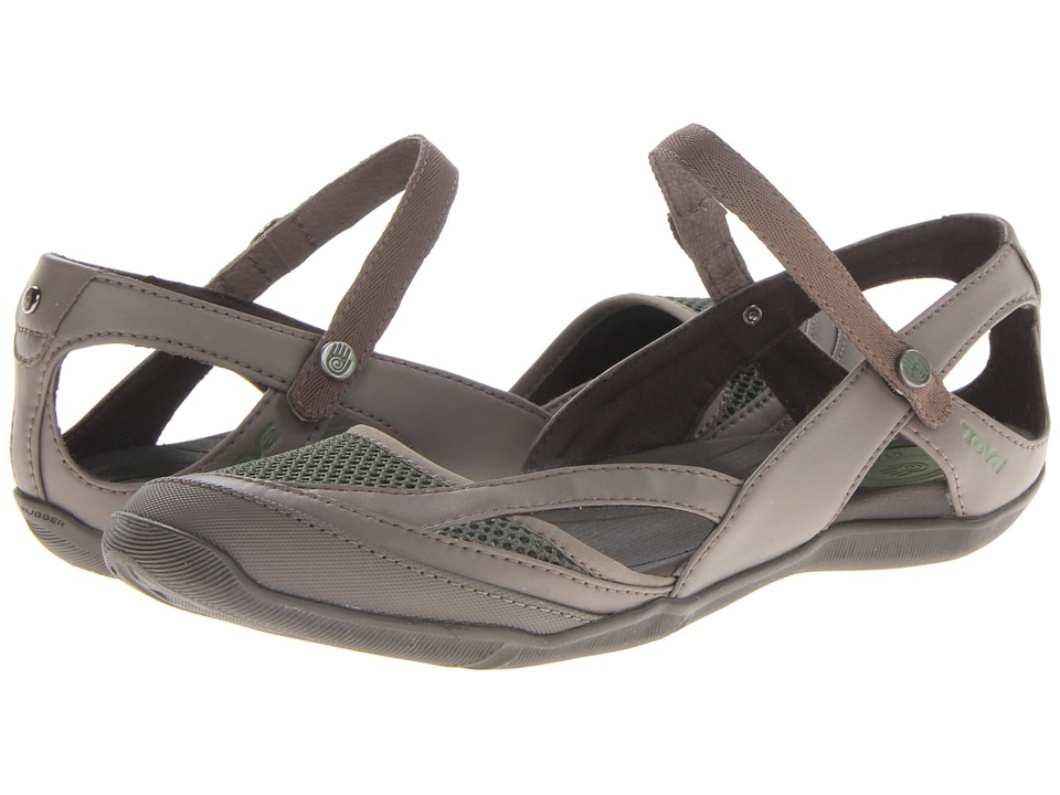Teva Northwater (Brown) Women